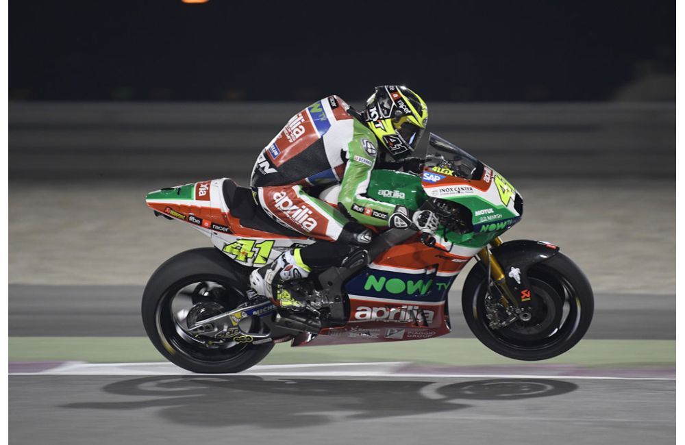 MOTOGP - TESTS IN QATAR - DAY 3_7