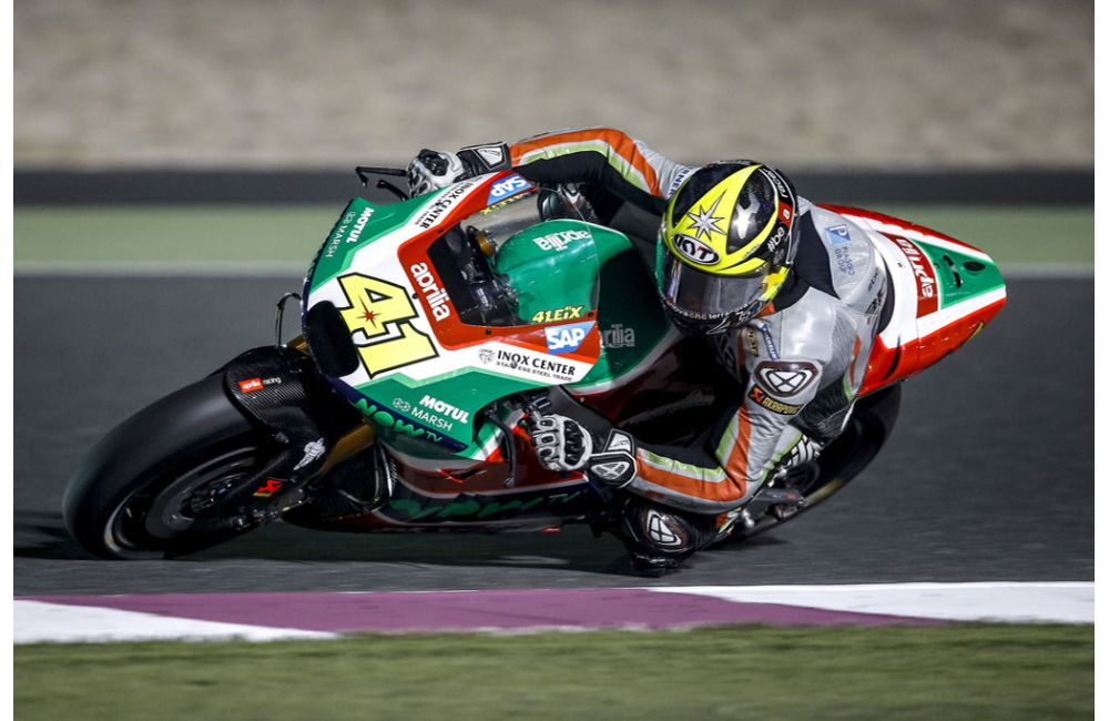 MOTOGP - TESTS IN QATAR - DAY 2_6