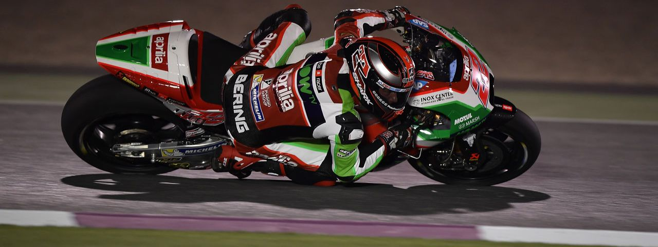 MOTOGP QATAR - TEST DAYS 2017