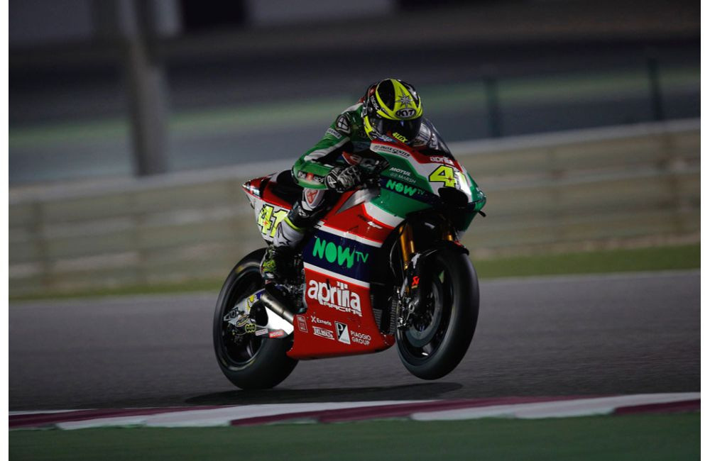 MOTOGP QATAR - TEST DAYS 2017_2