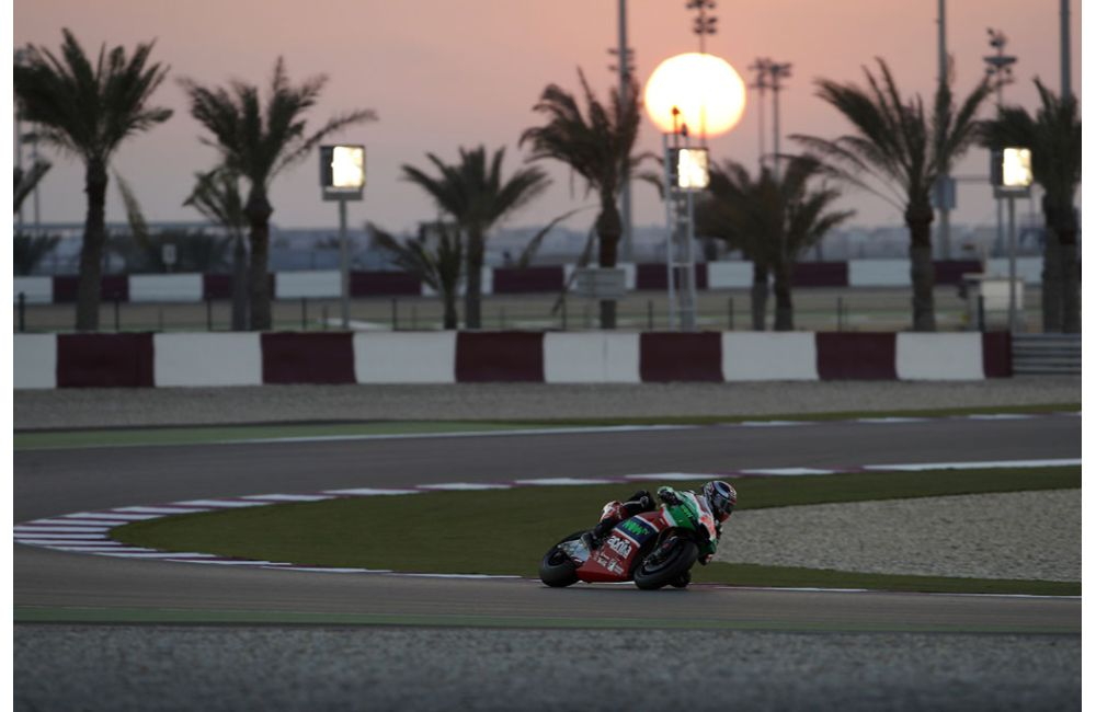 MOTOGP QATAR - TEST DAYS 2017_0