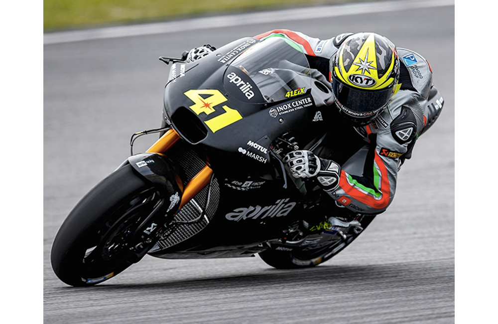 THE FIRST TESTS OF 2017 END IN SEPANG_0