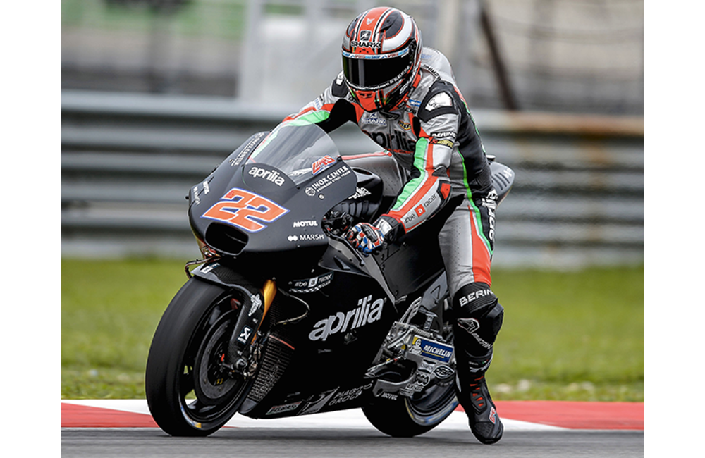 THE FIRST TESTS OF 2017 END IN SEPANG_1