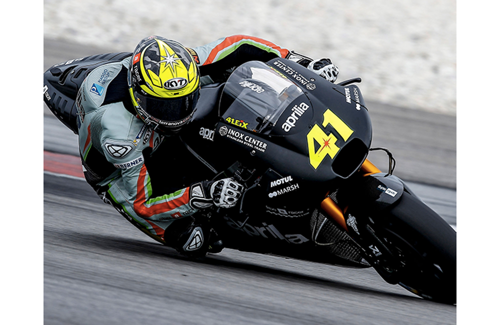 THE FIRST TESTS OF 2017 END IN SEPANG_2