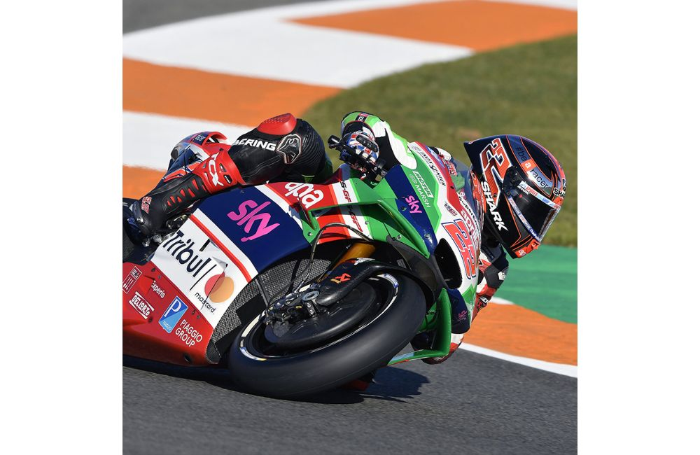 VALENCIA GP - QUALIFYNG SESSION_3