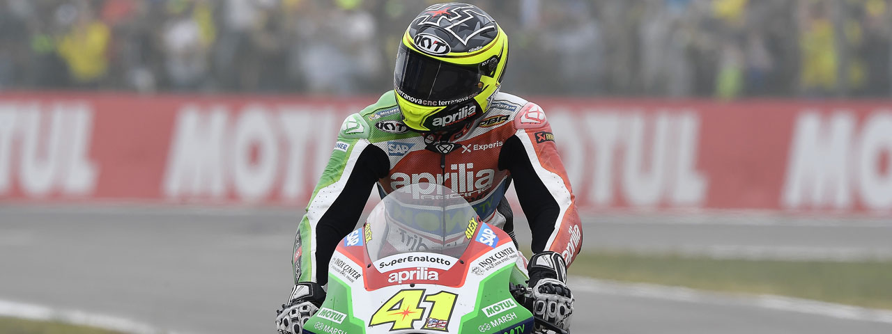 ESPARGARÓ UNDERGOES SUCCESFUL SURGERY