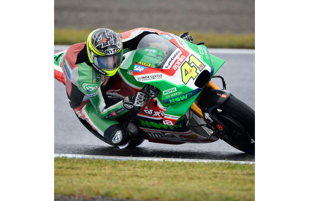 Moto GP Motegi - Qualifiche_0