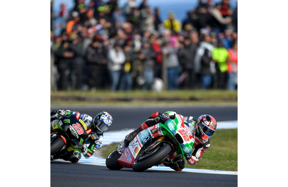 PHILLIP ISLAND GP - RACE_2