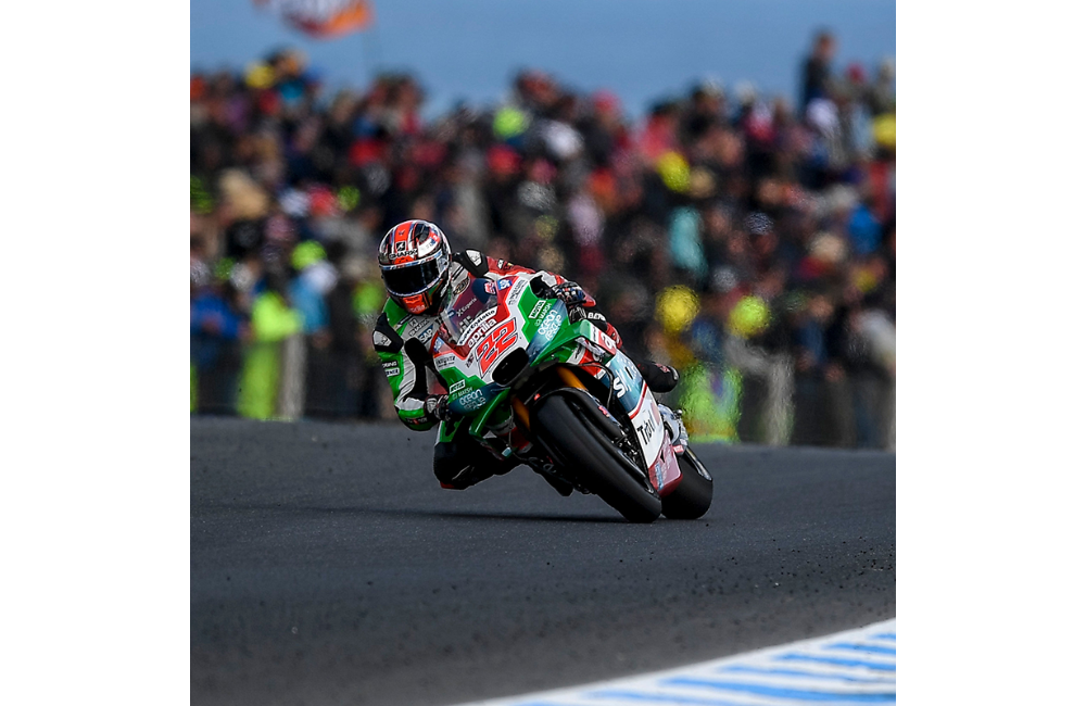 PHILLIP ISLAND GP - RACE_1