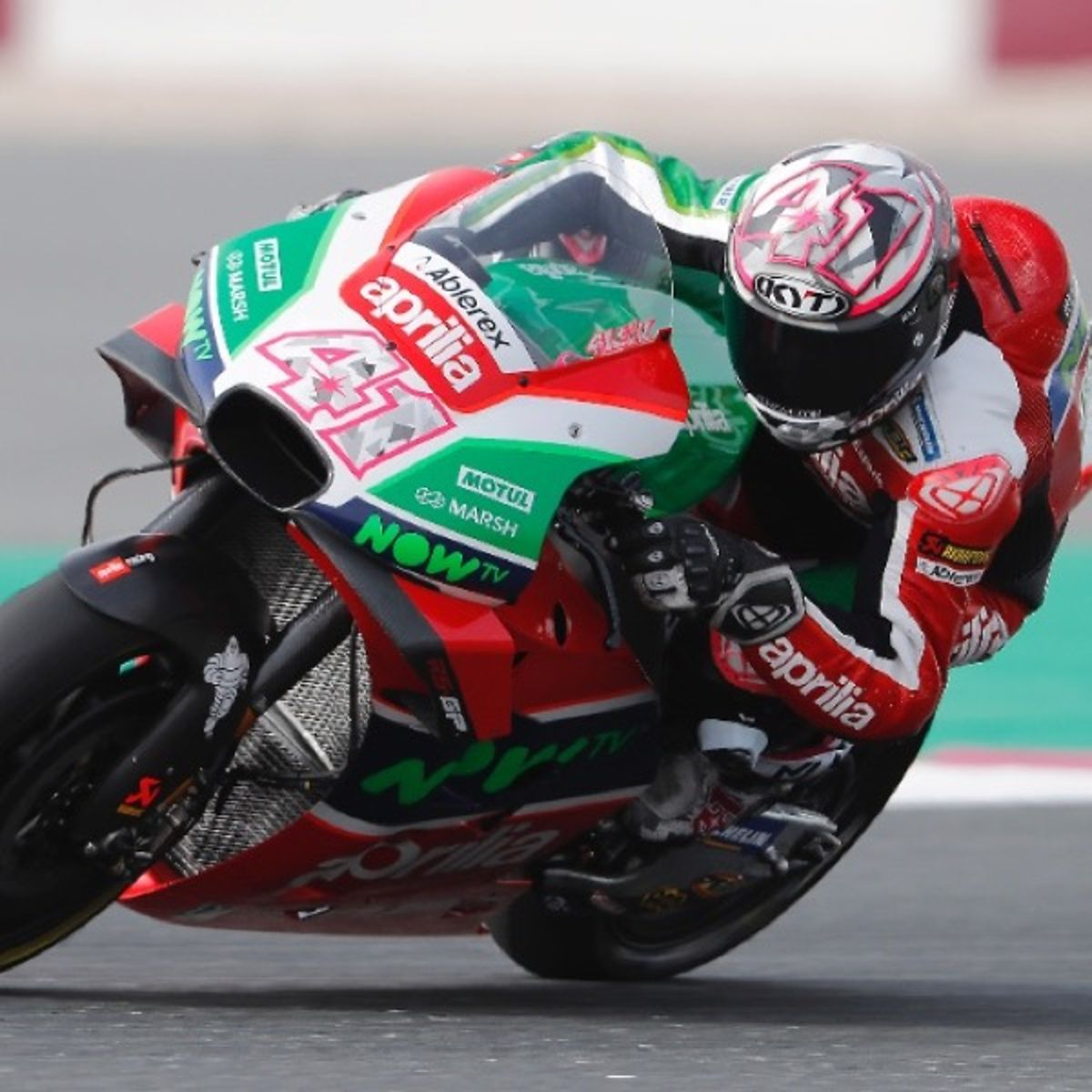 ABLEREX IN MOTOGP FOR THE FIRST TIME WITH APRILIA TEAM GRESINI_thumb