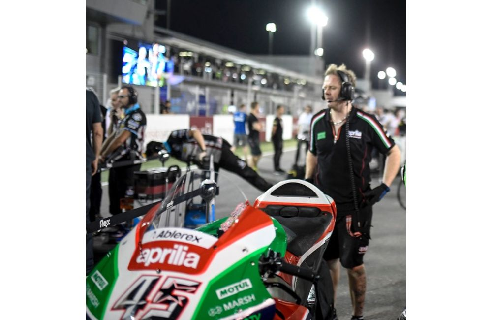 ABLEREX IN MOTOGP FOR THE FIRST TIME WITH APRILIA TEAM GRESINI_2