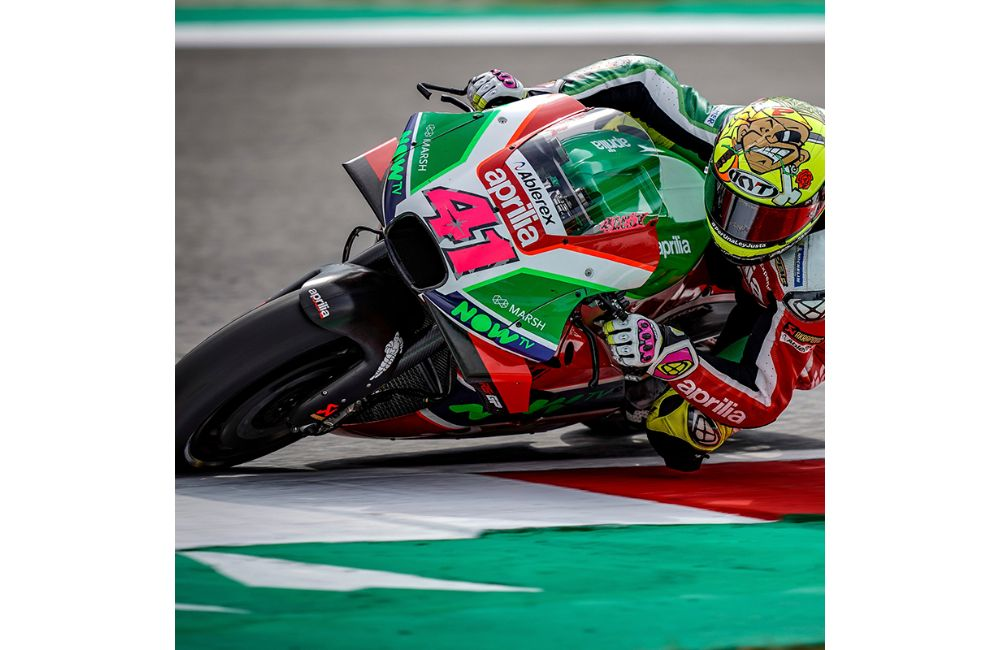 PENULTIMATE EUROPEAN CHALLENGE FOR APRILIA AT MOTORLAND ARAGÓN_0