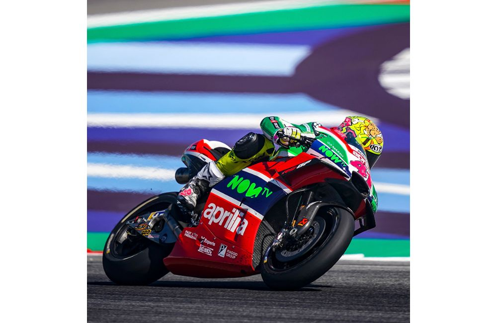 PENULTIMATE EUROPEAN CHALLENGE FOR APRILIA AT MOTORLAND ARAGÓN_1