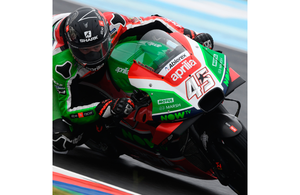 ESPARGARÓ IS FIRST IN Q1 AND RIDES THE RS-GP JUST SHORT OF THE BEST._1