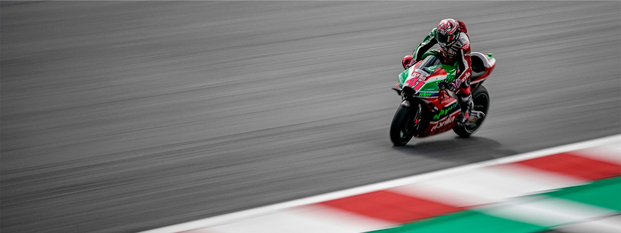 ALEIX ESPARGARÓ TO START FROM THE FIFTH ROW AND SCOTT REDDING FROM THE SEVENTH IN AUSTRIA
