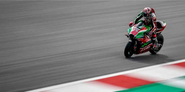ALEIX ESPARGARÓ TO START FROM THE FIFTH ROW AND SCOTT REDDING FROM THE SEVENTH IN AUSTRIA_thumb
