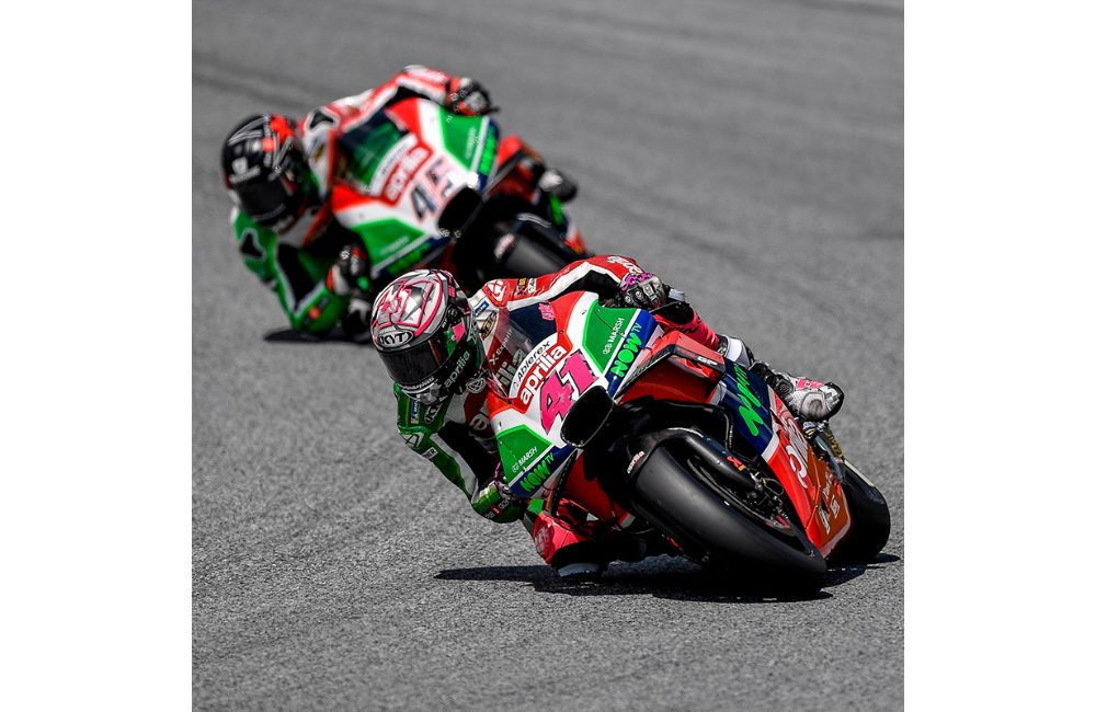 ALEIX ESPARGARÓ TO START FROM THE FIFTH ROW AND SCOTT REDDING FROM THE SEVENTH IN AUSTRIA_0
