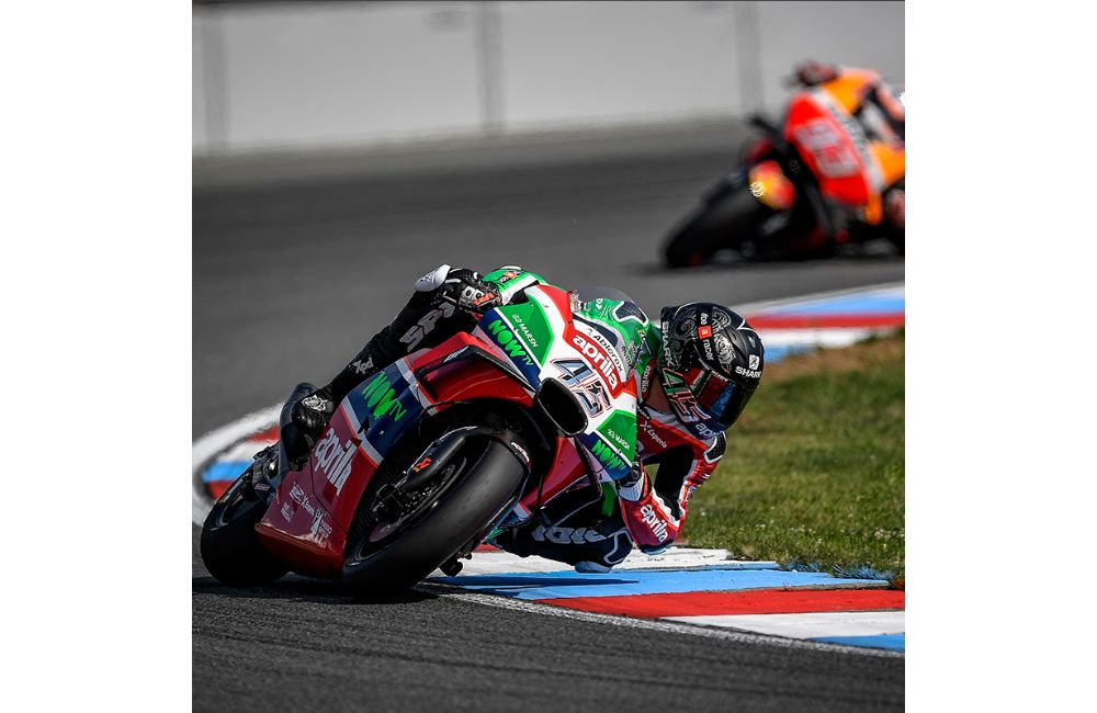 AFTER GOOD FREE PRACTICE, A PROBLEM HINDERS ALEIX ESPARGARÓ IN QUALIFYING_1