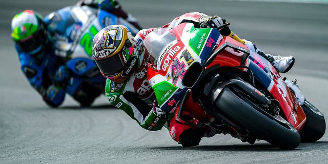 MOTOGP, QUALIFYING DAY IN BARCELONA_thumb