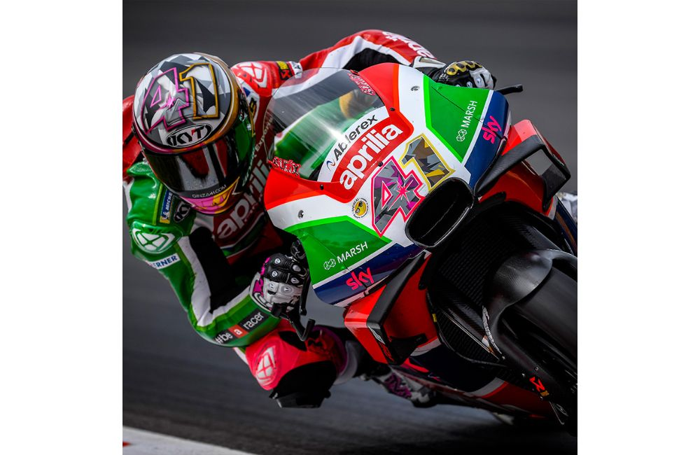 MOTOGP, QUALIFYING DAY IN BARCELONA_1