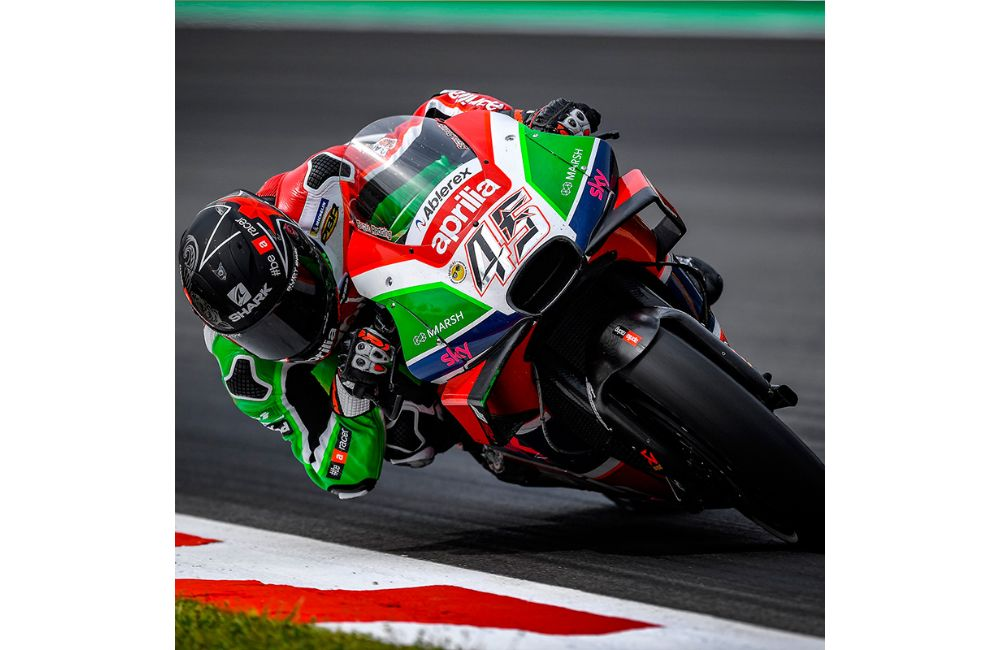 MOTOGP, QUALIFYING DAY IN BARCELONA_2