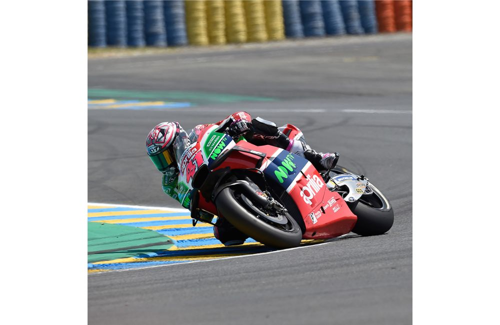 ALEIX ESPARGARÓ GOOD NINTH AT LE MANS_0