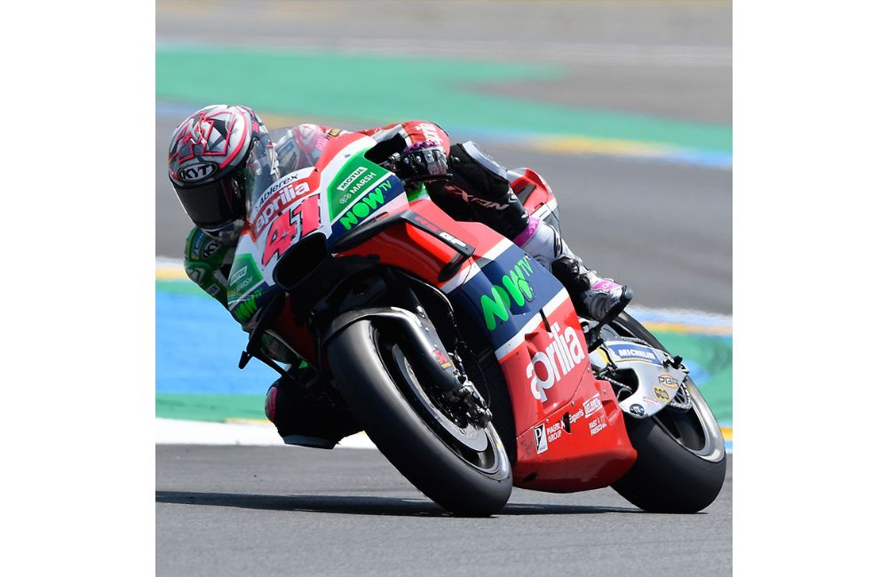 ALEIX ESPARGARÓ GOOD NINTH AT LE MANS_2