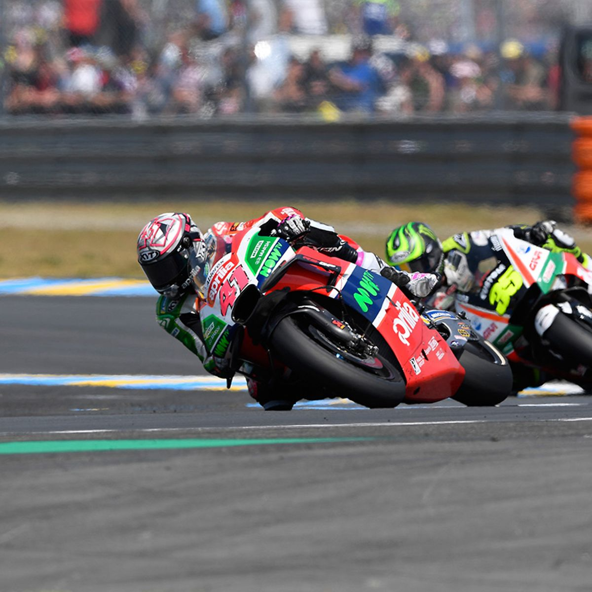 ALEIX ESPARGARÓ GOOD NINTH AT LE MANS_thumb