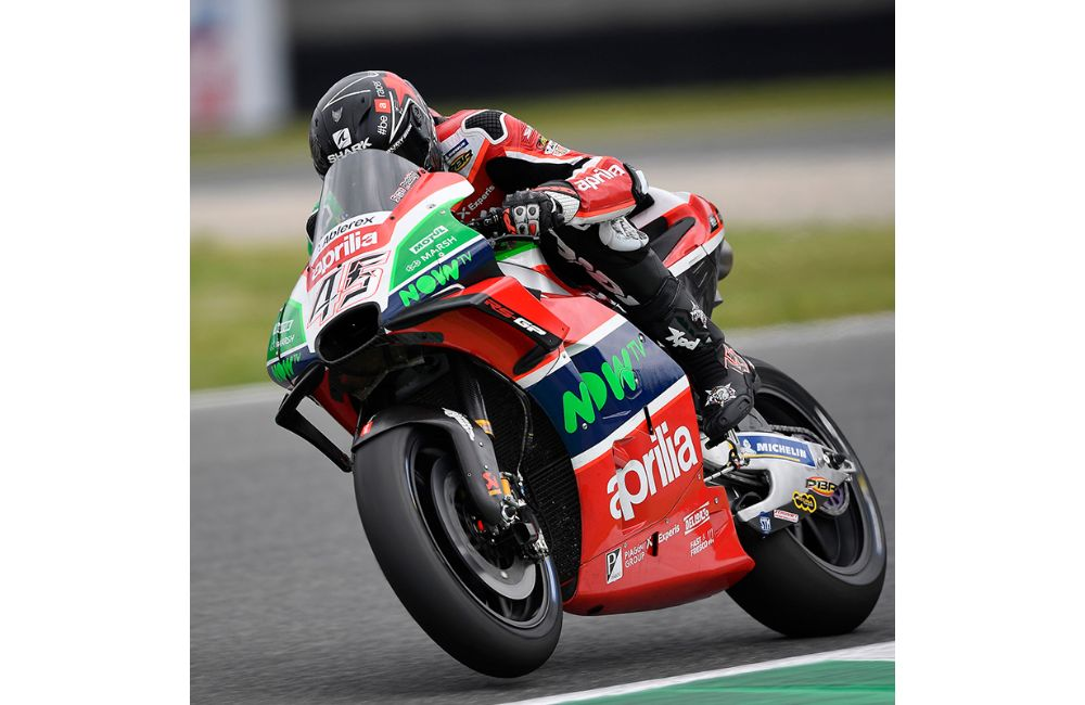 OPENING PRACTICE FOR THE GP OF ITALY AT MUGELLO_0