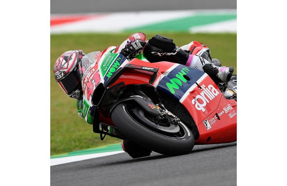 OPENING PRACTICE FOR THE GP OF ITALY AT MUGELLO_1