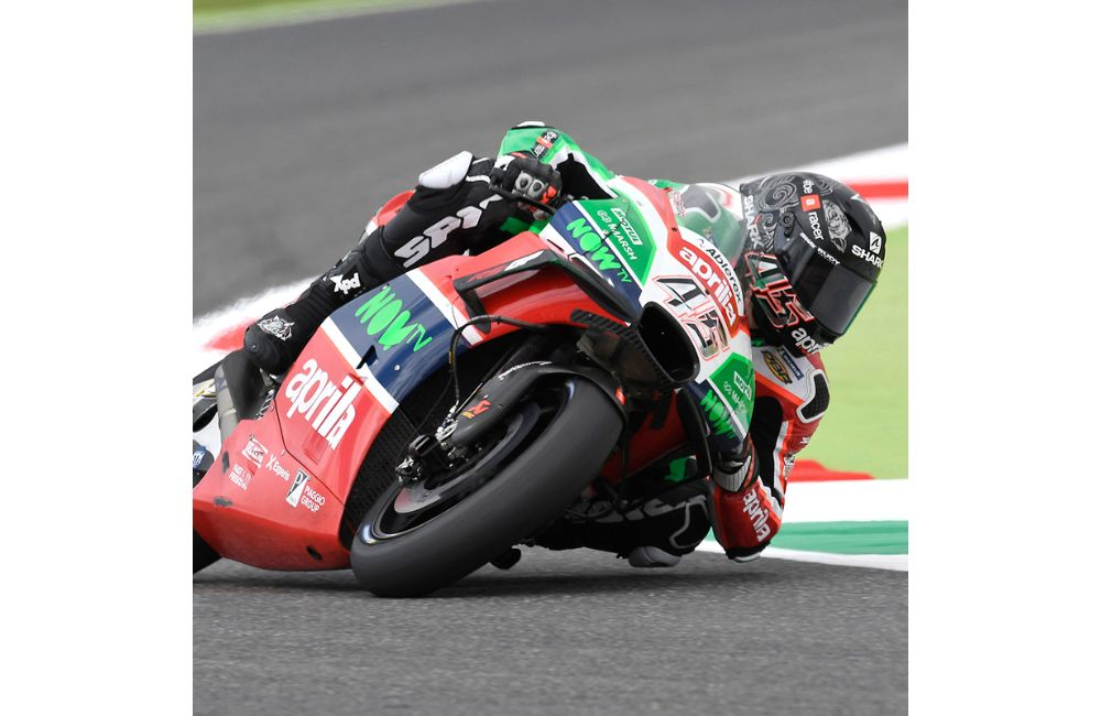 OPENING PRACTICE FOR THE GP OF ITALY AT MUGELLO_2