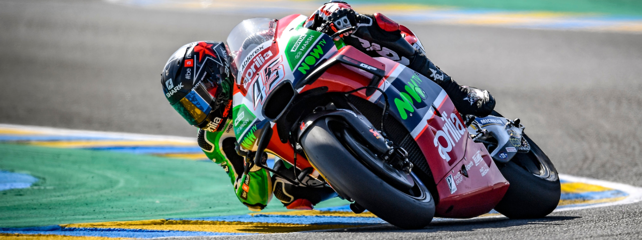THE MOTOGP CHAMPIONSHIP HEADS TO ITALY - DESTINATION MUGELLO