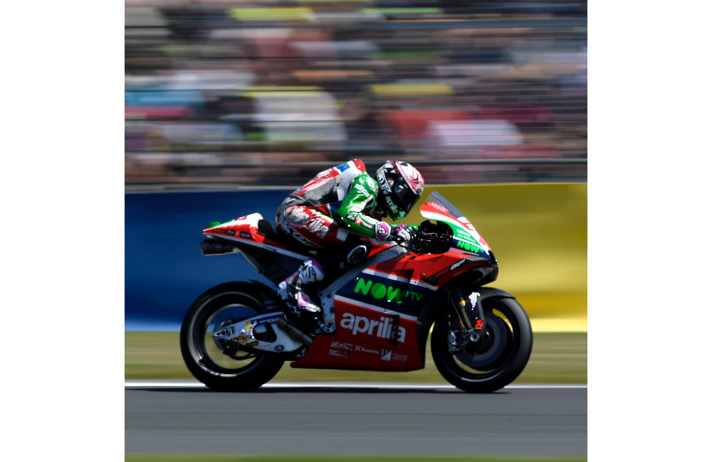 THE MOTOGP CHAMPIONSHIP HEADS TO ITALY - DESTINATION MUGELLO_1