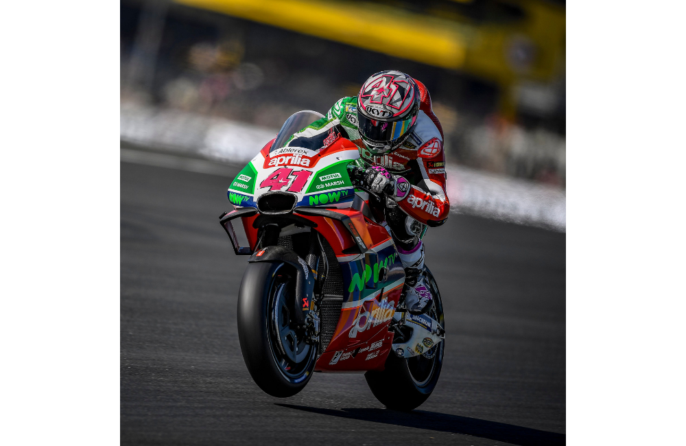 THE MOTOGP CHAMPIONSHIP HEADS TO ITALY - DESTINATION MUGELLO_2
