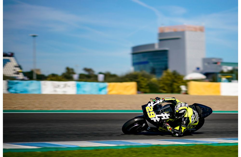 APRILIA RACING - JEREZ TESTS - DAY 1_2
