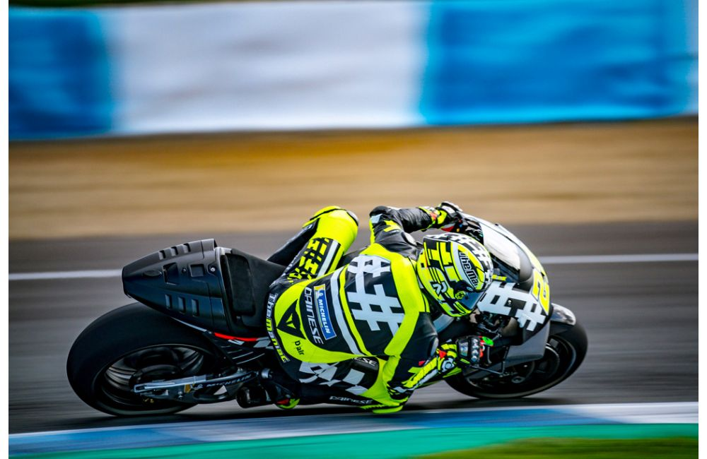 APRILIA RACING - JEREZ TESTS - DAY 2_2