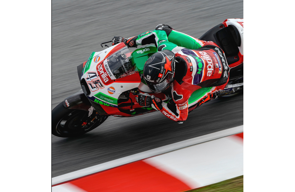 ALEIX ESPARGARÓ IN THE TOP 10 ON THE FIRST DAY OF PRACTICE AT SEPANG_0