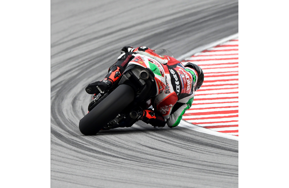 ALEIX ESPARGARÓ IN THE TOP 10 ON THE FIRST DAY OF PRACTICE AT SEPANG_1