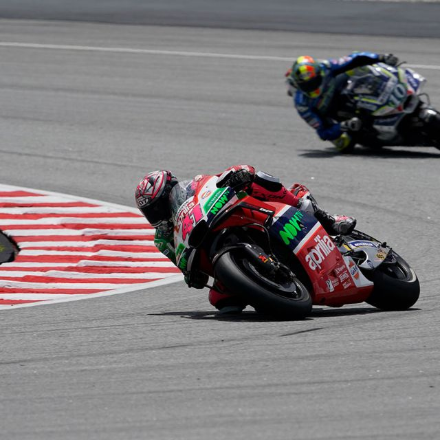 GOOD COMEBACK BY ALEIX ESPARGARÓ, ELEVENTH ACROSS THE FINISH LINE_thumb
