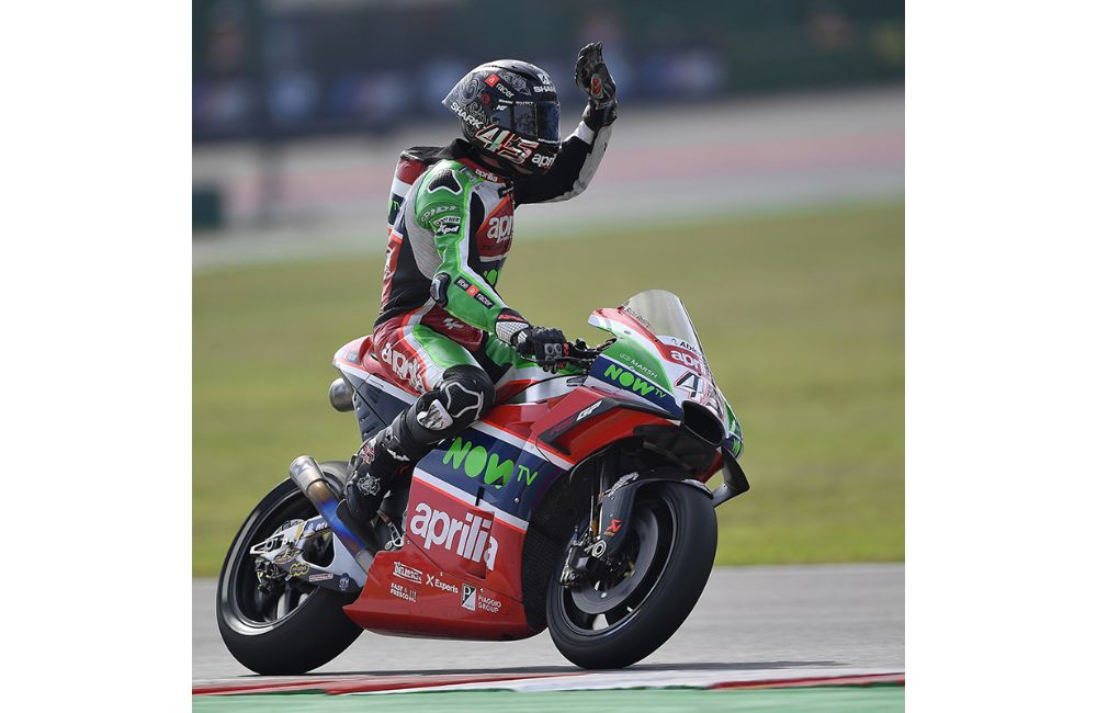 SEVENTEENTH AND EIGHTEENTH BEST TIMES FOR REDDING AND ESPARGARÓ ON THE FIRST DAY OF PRACTICE AT MISANO_1