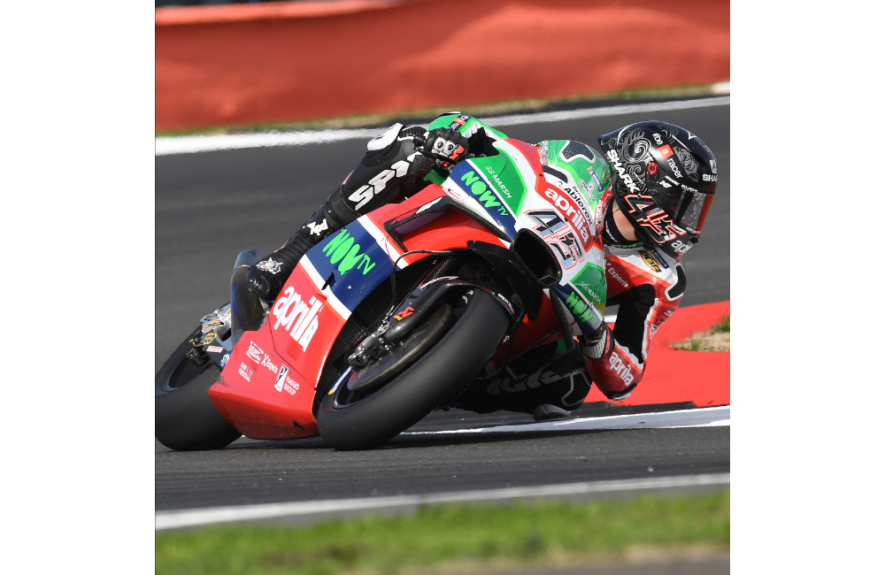 APRILIA ON HOME TURF AT THE MARCO SIMONCELLI CIRCUIT OF MISANO_1