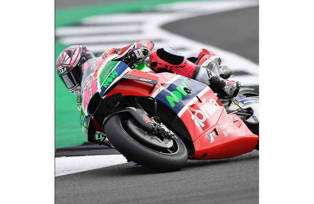 APRILIA ON HOME TURF AT THE MARCO SIMONCELLI CIRCUIT OF MISANO_2
