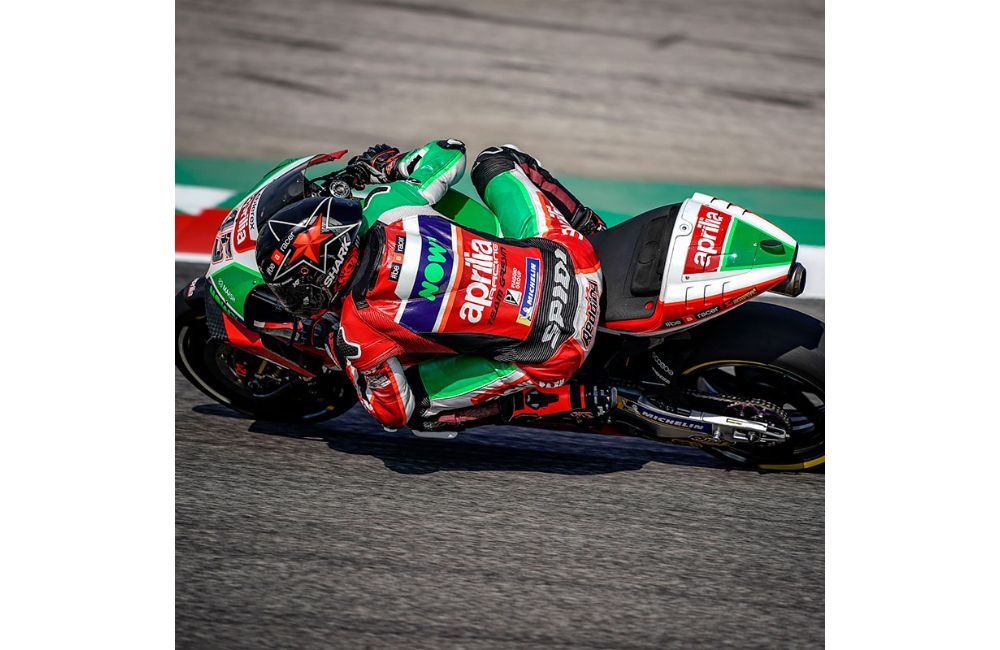 ESPARGARÓ AND REDDING TO START FROM THE SIXTH AND SEVENTH ROW IN THE GP OF SAN MARINO AND THE RIMINI RIVIERA_2