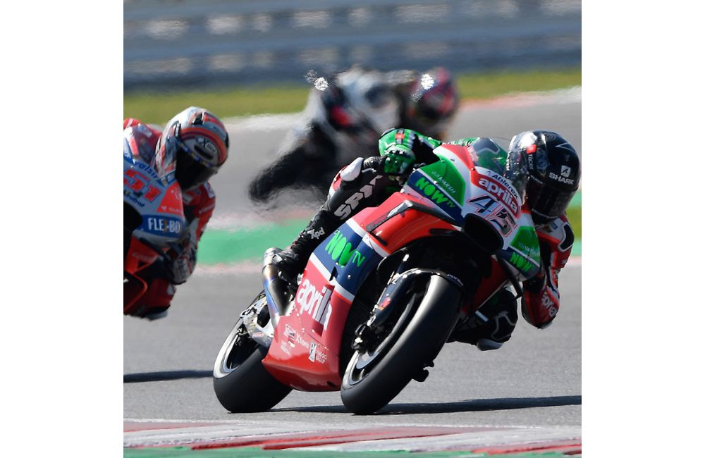 ALEIX ESPARGARÓ, FOURTEENTH, RIDES HIS APRILIA TO A POINTS FINISH_2