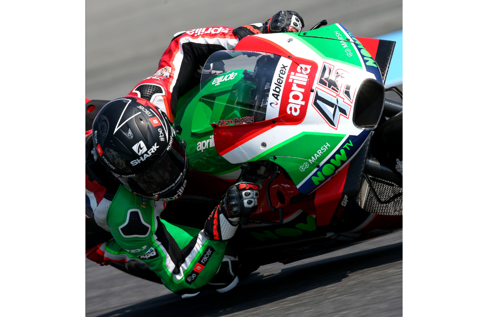 APRILIA TAKES ON MOTEGI IN JAPAN, THE FIRST OF THE THREE INTERCONTINENTAL RACES_2