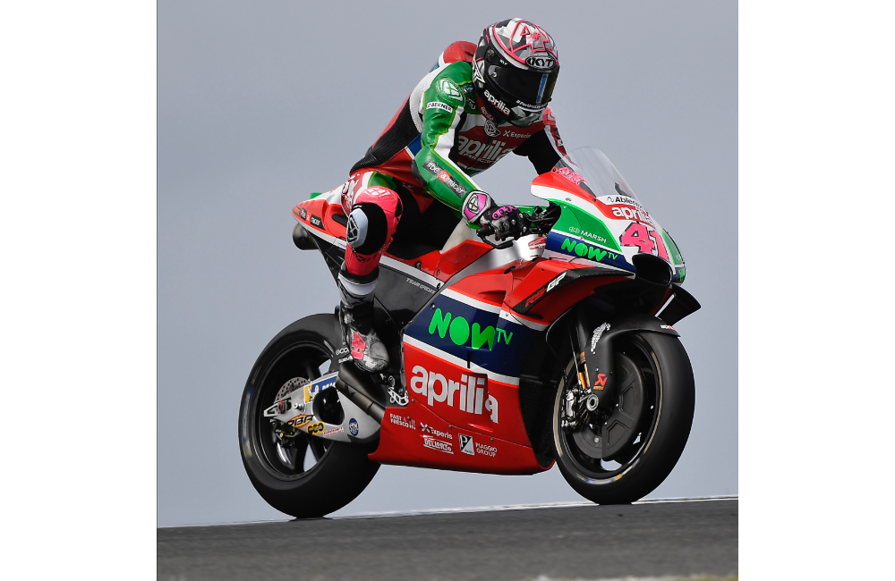 ESPARGARÓ SIXTEENTH ON THE FIRST DAY OF PRACTICE AT PHILLIP ISLAND_1
