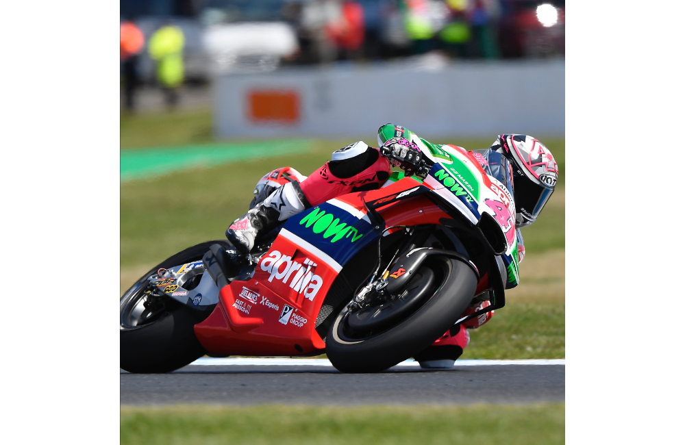 ESPARGARÓ SIXTEENTH ON THE FIRST DAY OF PRACTICE AT PHILLIP ISLAND_2