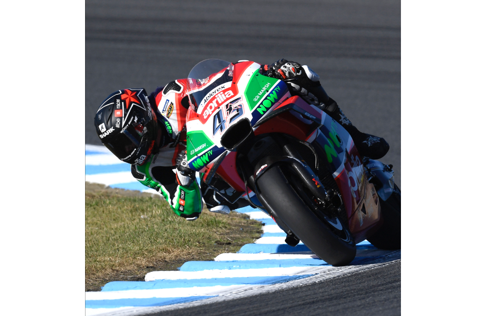 SECOND ROUND OF THE TRIPLE-HEADER AT PHILLIP ISLAND IN AUSTRALIA_0