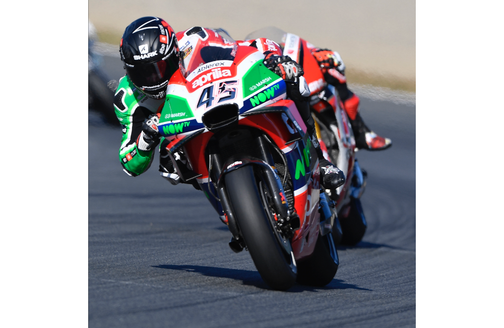 SECOND ROUND OF THE TRIPLE-HEADER AT PHILLIP ISLAND IN AUSTRALIA_2