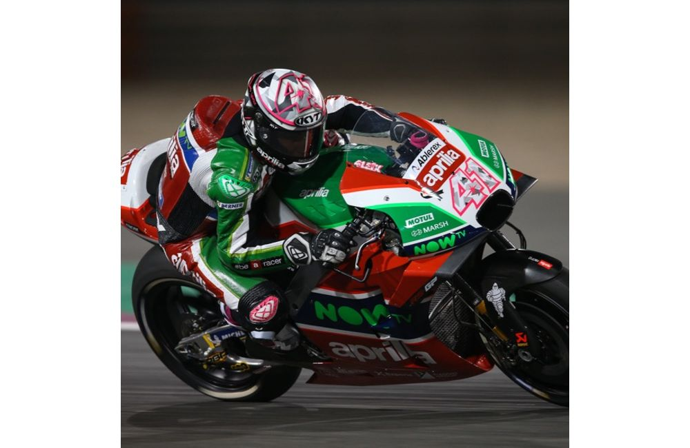 FIFTH ROW FOR ESPARGARÓ WHO FINISHES Q1 IN THIRD PLACE_3